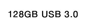 128gb USB 3.0